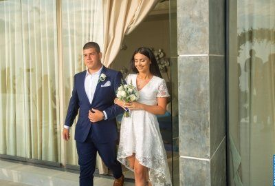 Wedding photo sessions Sarah & George. Photo 33860