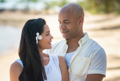 Love story photo shooting Luis & Angelee. Photo 68135