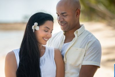 Love story photo shooting Luis & Angelee. Photo 68208