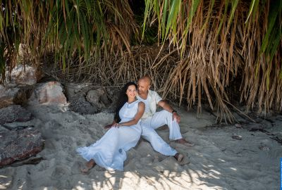 Love story photo shooting Luis & Angelee. Photo 68206