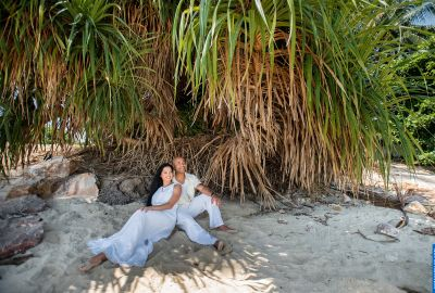 Love story photo shooting Luis & Angelee. Photo 68222