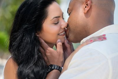 Love story photo shooting Luis & Angelee. Photo 68185