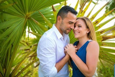 Proposal photo session Jose & Melisa. Photo 13663