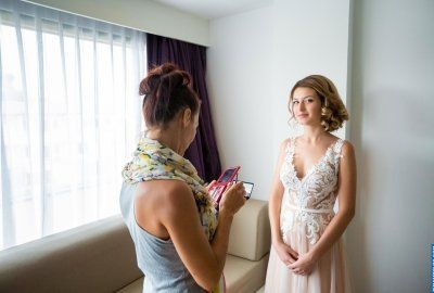 Wedding photo session Aleksandr & Irina. Photo 14749