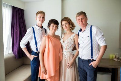 Wedding photo session Aleksandr & Irina. Photo 14756