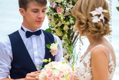 Wedding photo session Aleksandr & Irina. Photo 14788