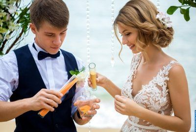 Wedding photo session Aleksandr & Irina. Photo 14808