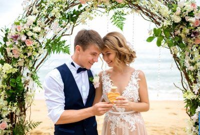 Wedding photo session Aleksandr & Irina. Photo 14814