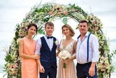 Wedding photo session Aleksandr & Irina. Photo 14822