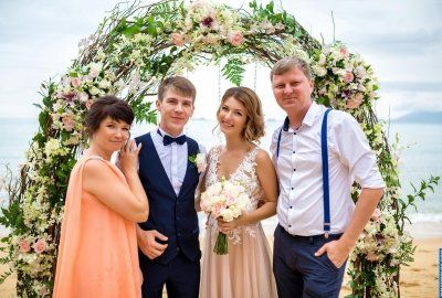 Wedding photo session Aleksandr & Irina. Photo 14819