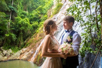 Wedding photo session Aleksandr & Irina. Photo 14865