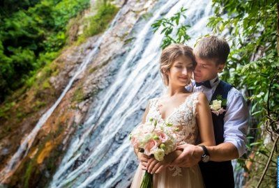 Wedding photo session Aleksandr & Irina. Photo 14870