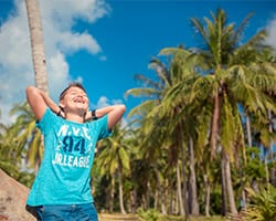 Photographer in Koh Samui. Family and kids photography. Photo 150