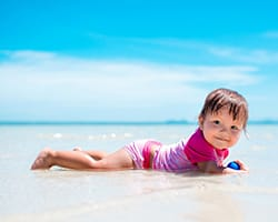 Photographer in Koh Samui. Family and kids photography. Photo 155