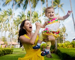 Photographer in Koh Samui. Family and kids photography. Photo 4